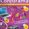 Conforama catalogue