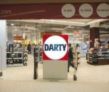 Darty Magasin