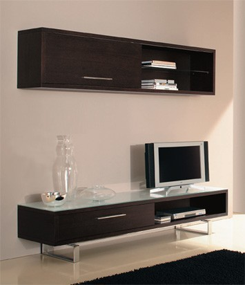 sambo matrix verre meuble tv51 interieur decoration. Black Bedroom Furniture Sets. Home Design Ideas