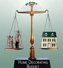 Décoration intérieur sur un budget